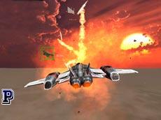 Uzay Mekiği Savaşları