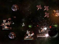 Uzay Savaşları Starblast.io