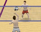 Voleybol Olimpiyatı