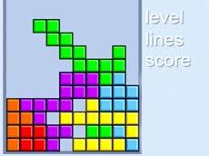 Yeni Tetris