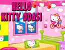 Hello Kitty Odası