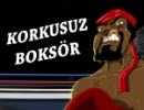 Korkusuz Boksör