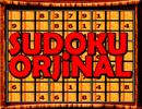 Sudoku Orjinal