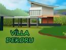 Villa Dekoru